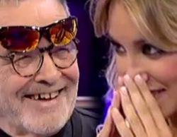 El bochornoso show de Fernando Arrabal en 'Hable con ellas'