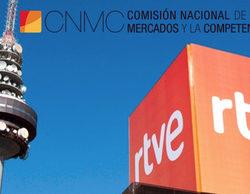 La CNMC recomienda a RTVE garantizar la pluralidad de las distintas fuerzas políticas en los informativos