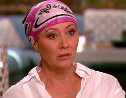 Shannen Doherty revela que su cáncer se ha extendido y habla de su lucha