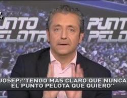 Intereconomía continúa sin pagar sus deudas con Josep Pedrerol y Alfonso Ateseros