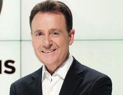 ¿Debería Antena 3 noticias volver a apostar por Matías Prats en prime time?
