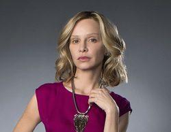 The CW confirma la aparición de Calista Flockhart en la segunda temporada de 'Supergirl'