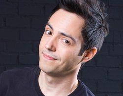 """David Guapo bromea: """"No quiero ser solo la cara bonita de 'TCMS"""""""