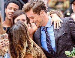 'The Bachelorette' cierra temporada con su mejor dato