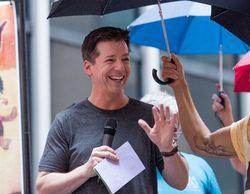 """Rosie O'Donnell (""""Los Picapiedra"""") y Sean Hayes ('Will & Grace') se unen al reparto de """"Hairspray live!"""""""