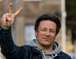 Jamie Oliver ('The naked chef') confiesa querer ser incinerado en un horno de pizza