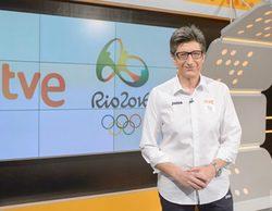 Así va a ser la retransmisión de la ceremonia de apertura de los Juegos Olímpicos de Río en RTVE