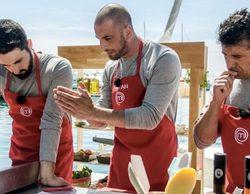 La Real Academia de Gastronomía respalda la proliferación de programas de cocina como 'MasterChef' o 'Top Chef'
