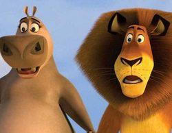 """""""Madagascar 2"""" destaca en FDF y anota un gran 4,6% en el prime time de TDT"""