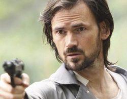 Jeremy Davies ('Perdidos') será el nuevo villano de 'Sleepy Hollow' en la cuarta temporada
