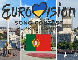 Portugal confirma que participará en el 'Festival de Eurovisión 2017'