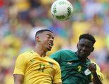 El encuentro entre Brasil y Sudáfrica en los Juegos Olímpicos arrasa en Teledeporte con un 4,6%