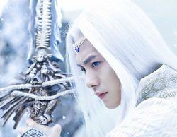 Descubre 'Ice Fantasy', la versión china de 'Juego de Tronos'