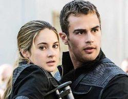 """Lionsgate empieza a darle forma al spin-off televisivo de """"Divergente"""""""