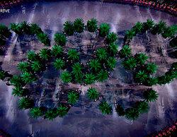 """Los anillos de """"marihuana"""" de la ceremonia inaugural de los Juegos Olímpicos"""