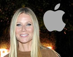 Gwyneth Paltrow será una de las asesoras del nuevo reality de Apple, 'The battle of the apps'