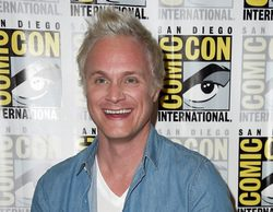 David Anders regresa a 'Once upon a time' de cara a su sexta temporada