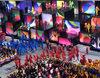 La ceremonia de los Juegos Olímpicos registra su peor dato desde 1992