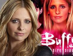 """Sarah Michelle Gellar habla sobre un posible reboot de 'Buffy': """"No sé cómo podría ser ahora la historia"""""""