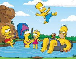 10 destinos vacacionales que 'Los Simpson' todavía no han visitado