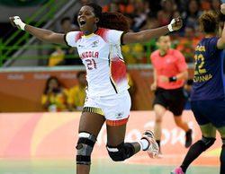 El balonmano femenino triunfa en Teledeporte con un estupendo 6,1%