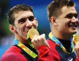Los 'Juegos Olímpicos' se hacen con las primeras 5 posiciones