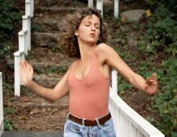 """La Baby original, Jennifer Grey, no estará en el remake televisivo de """"Dirty Dancing"""""""