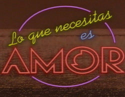 Telecinco aplaza indefinidamente 'Lo que necesitas es amor'