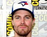 Stephen Amell publica la primera imagen del esperado crossover de 'Arrow', 'The Flash', 'Supergirl' y 'Legends of Tomorrow'