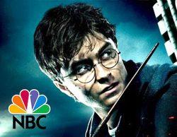 """NBC se hace en exclusiva con los derechos de la saga """"Harry Potter"""", incluida """"Animales Fantásticos"""""""