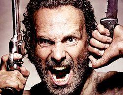 Robert Kirkman, creador de 'The Walking Dead', confiesa cuál fue su inspiración para Rick Grimes