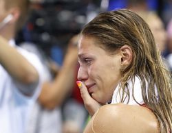 Los 'Juegos Olímpicos' continúan imbatibles