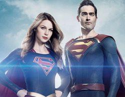 Las connotaciones sexuales del póster de 'Supergirl' revolucionan a los fans