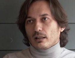 Alberto Caballero reacciona a las polémicas declaraciones de Pedro Almodóvar sobre la ficción televisiva española