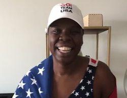 Leslie Jones ('Saturday Night Live'), nueva corresponsal de NBC en los 'Juegos Olímpicos'