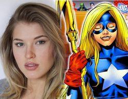 'Legends of Tomorrow' ficha a Sarah Grey para dar vida a Stargirl en su segunda temporada