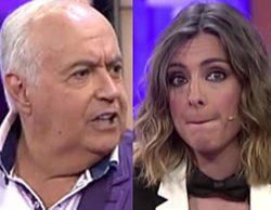 """Mediaset: """"Lamentamos haber invitado a José Luis Moreno a 'Hable con ellas"""""""