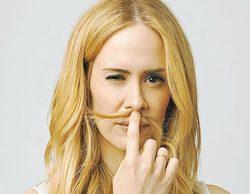 'American Horror Story' confirma el regreso de Sarah Paulson para su sexta temporada