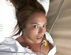 Lorena Edo ('Gran Hermano') alarma a sus fans subiendo una foto ingresada en el hospital