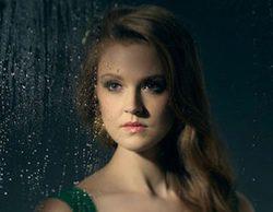 'Gotham' ficha a una nueva actriz para transformar a Poison Ivy en un personaje más sexy