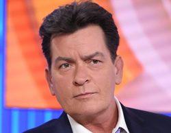 Charlie Sheen insta a otros famosos con VIH a hacer pública su enfermedad