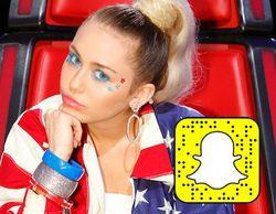 NBC producirá episodios de 'The Voice' y 'Saturday Night Live' para Snapchat