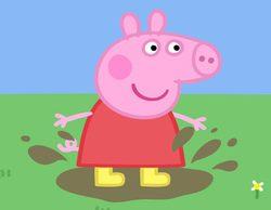 'Peppa Pig' rechaza una oferta de 1.250 millones de euros de la cadena británica ITV