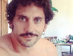 """Paco León sorprende con un desnudo integral de lo más """"sutil"""""""