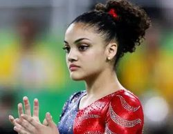 La gimnasia femenina consigue el récord de audiencia en NBC