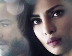 Priyanka Chopra lanza el póster de la segunda temporada de 'Quantico'
