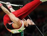 Los Juegos Olímpicos pierden seguimiento en NBC
