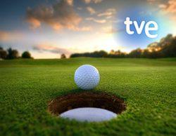 """TVE y el falso """"glory hole"""" en los rótulos de golf en Río 2016"""