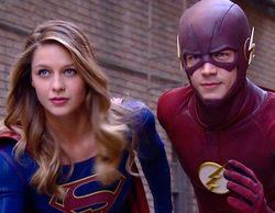 'The Flash' y 'Supergirl' tendrán un crossover musical