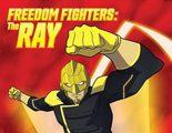 The CW lanza nueva serie animada con un protagonista homosexual